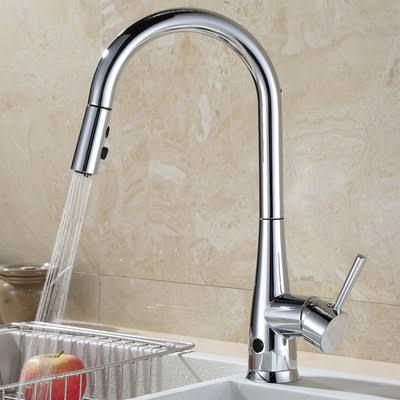 Turn On To Touch Kitchen Faucet   Google Search