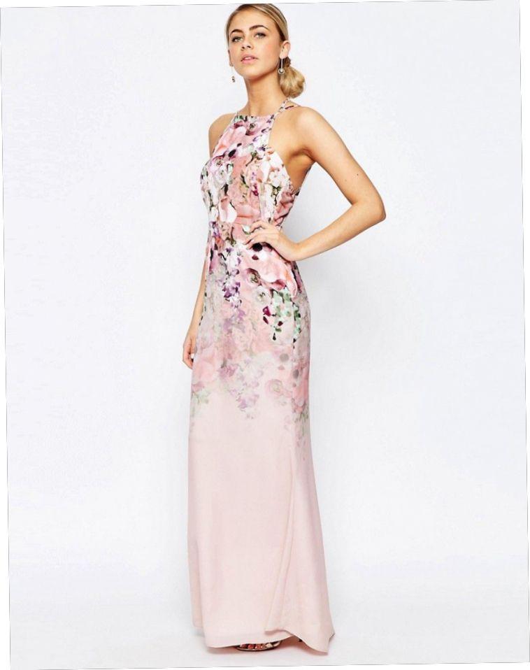 56eaf094958 Maxi Dresses For Wedding Guest