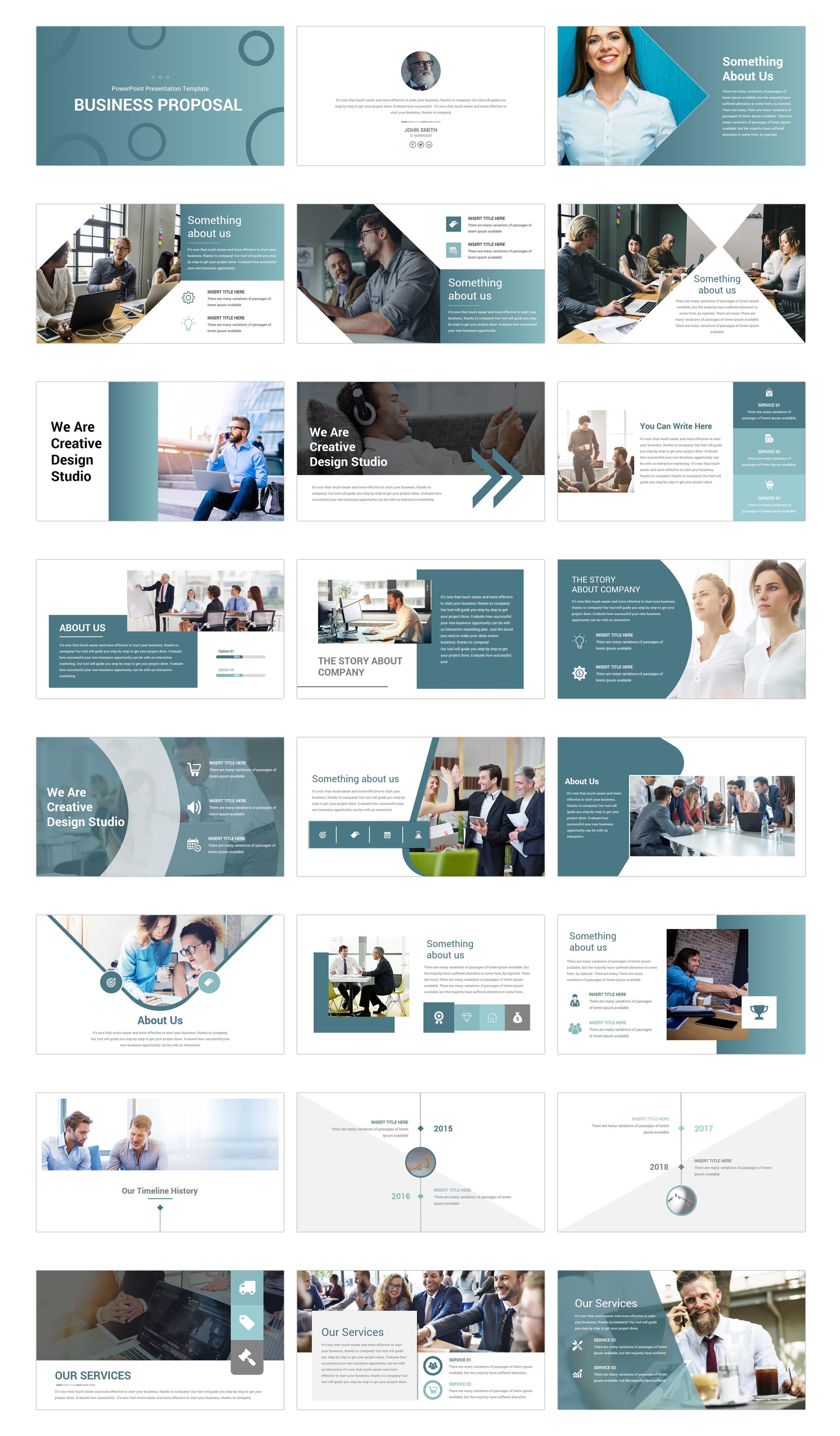 Resume Template Power Point Template Web Design Instagram Ideas Layout Ideas Web Design Proposal Business Proposal Web Template Design