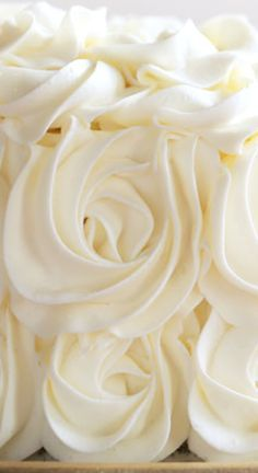 Decorator S Buttercream Recipe With Images Decorator Frosting Recipe Buttercream Frosting Recipe