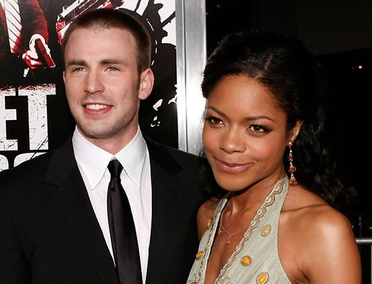 20 Popular White Celebrities Who Have Black Spouses  Pop -3603
