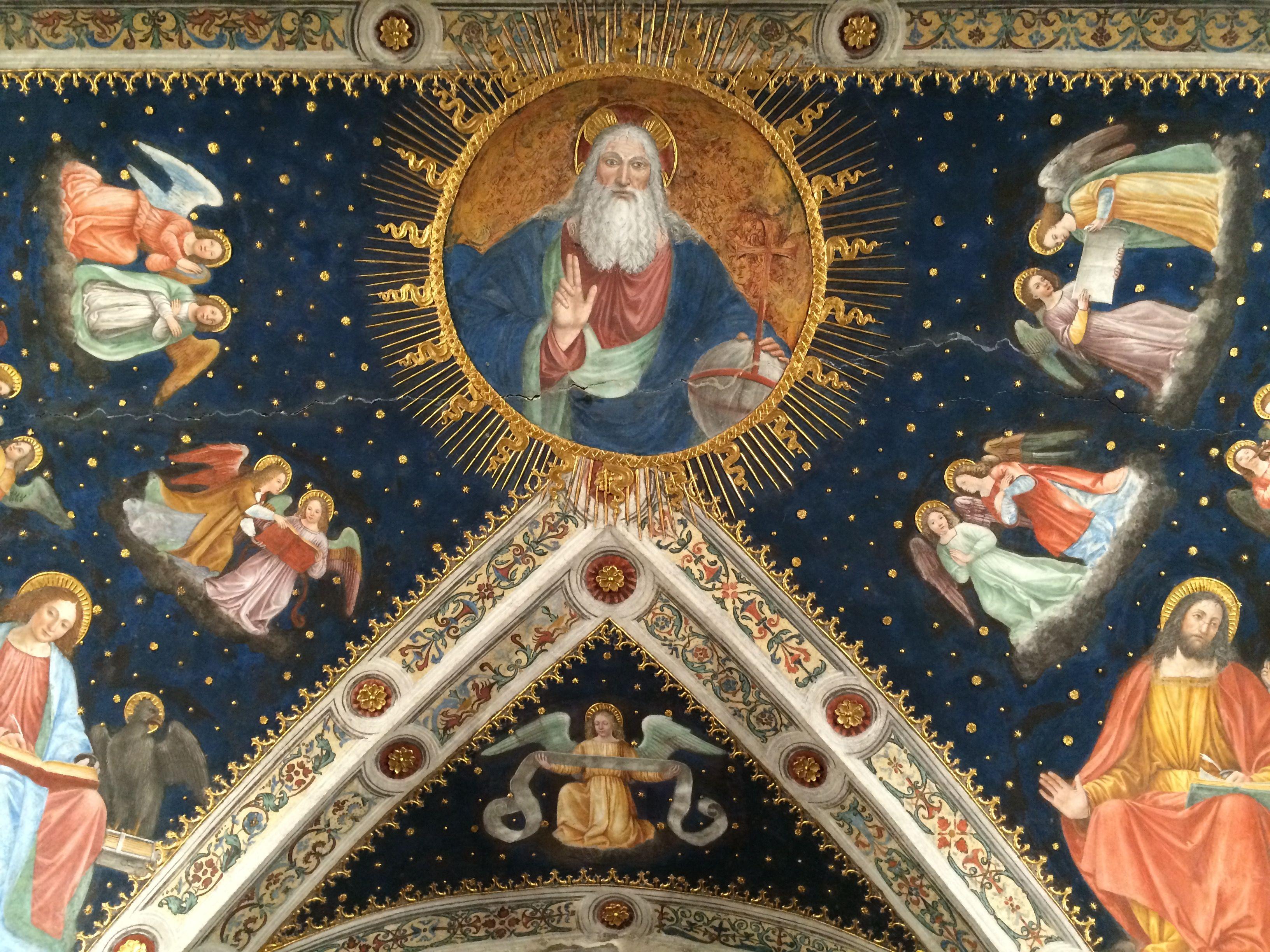 Veneranda Biblioteca Ambrosiana - Milão