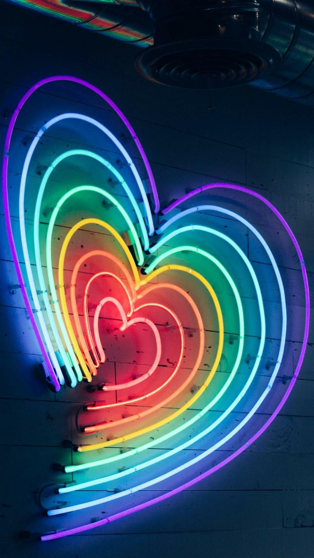 Cute Nice Wallpaper Neon Wallpaper Iphone Neon Neon