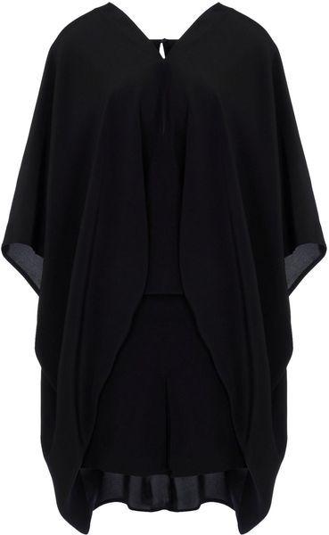 Short Dress - Neil Barrett