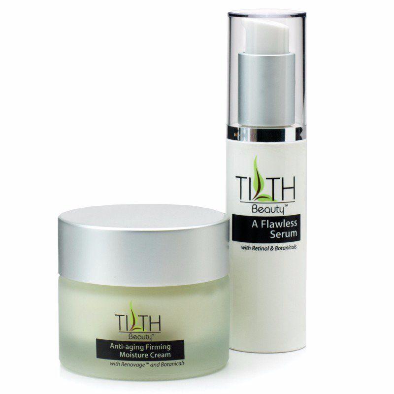 collagen boosting skin care