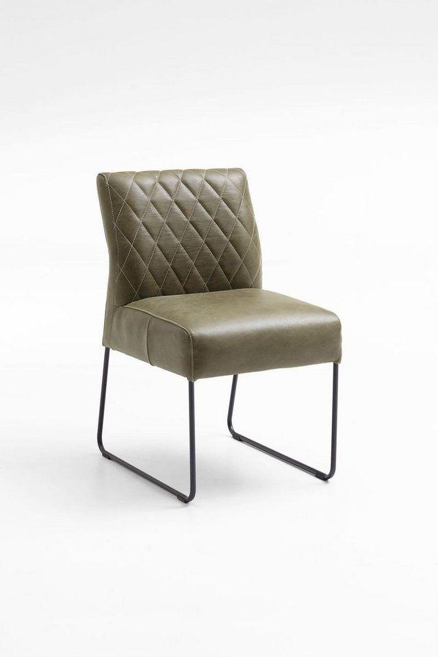 KasperWohndesign Esszimmerstuhl mit oder ohne Armlehne