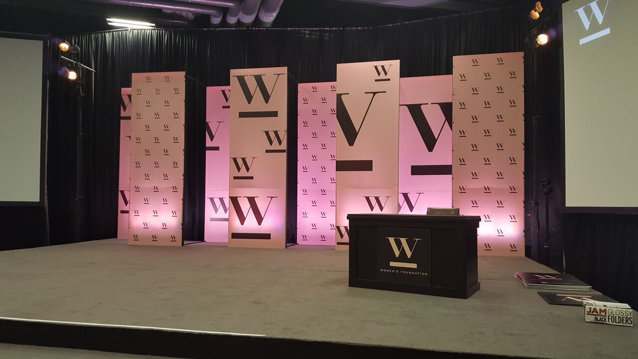 Stage Backdrop Stage Backdrop Design Corporate Events