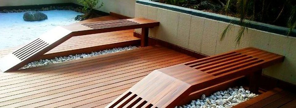 Ipe Is An Exotic Wood That Is Perfect For Outdoor Patio Furniture As It Is  Supremely
