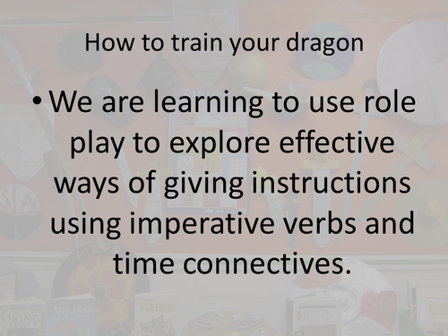 How to train your dragon instructionspptx how to train your how to train your dragon instructionspptx ccuart Images
