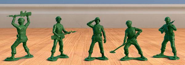 Resultado de imagem para imagens de soldadinhos toy story  94af9e4dd0c