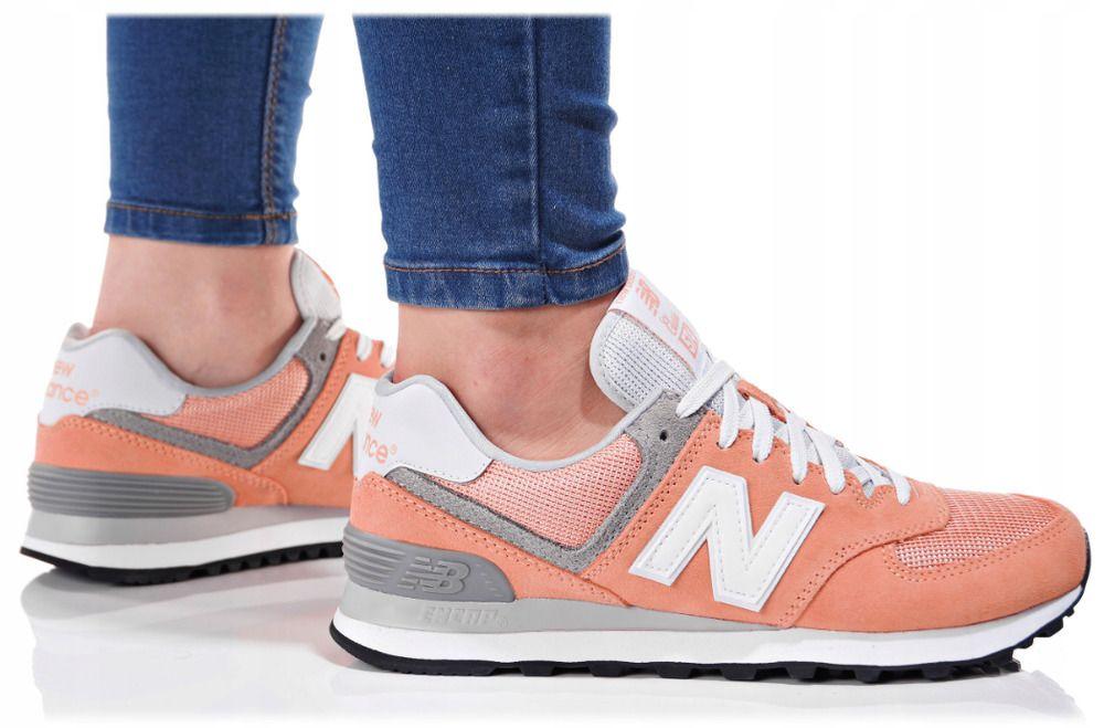 NEW BALANCE 574 Damen Turnschuhe Sneaker Sportschuhe ...