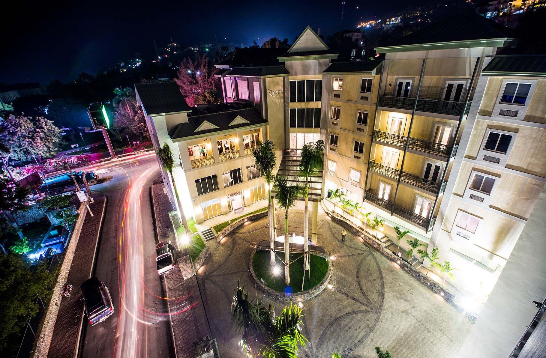 Kinam Hotel In Petion Ville Port Au Prince Haiti