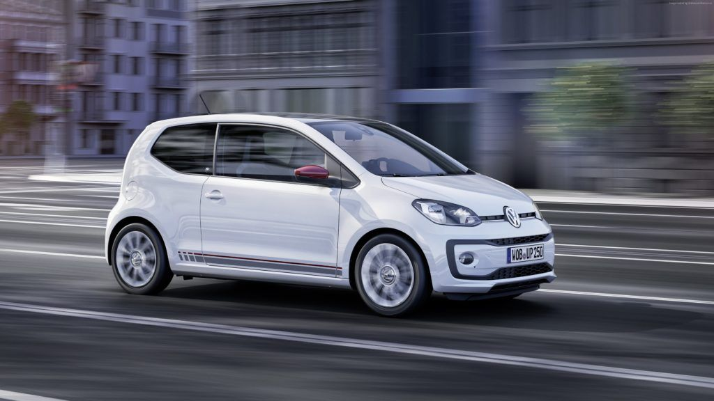 Volkswagen Up Gti White Geneva Auto Show 2016 Download Free