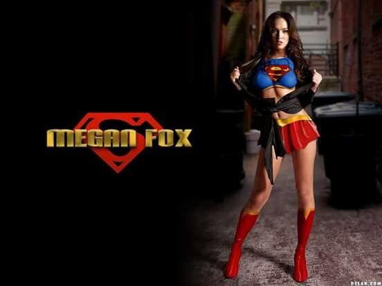 Filmy porno superman