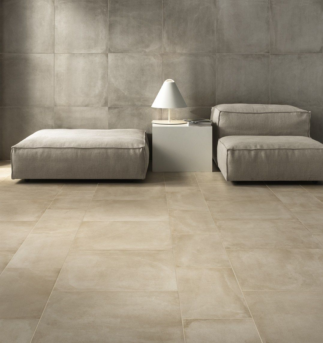 Revestimiento de pared suelo de gres porcel nico one - Suelos de gres catalogo ...
