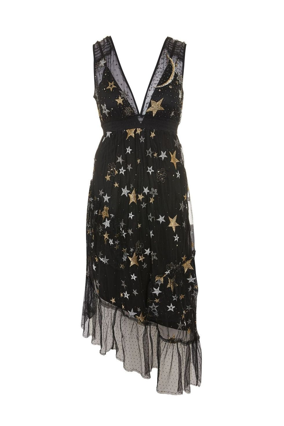 Pretty Winter Wedding Guest Dresses (That Will Also Keep