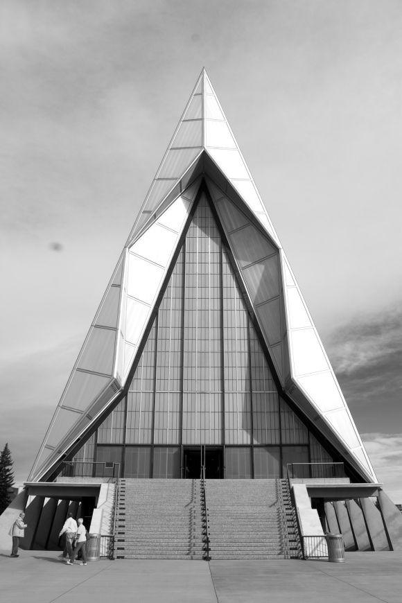 Air force Academy - Colorado Springs.