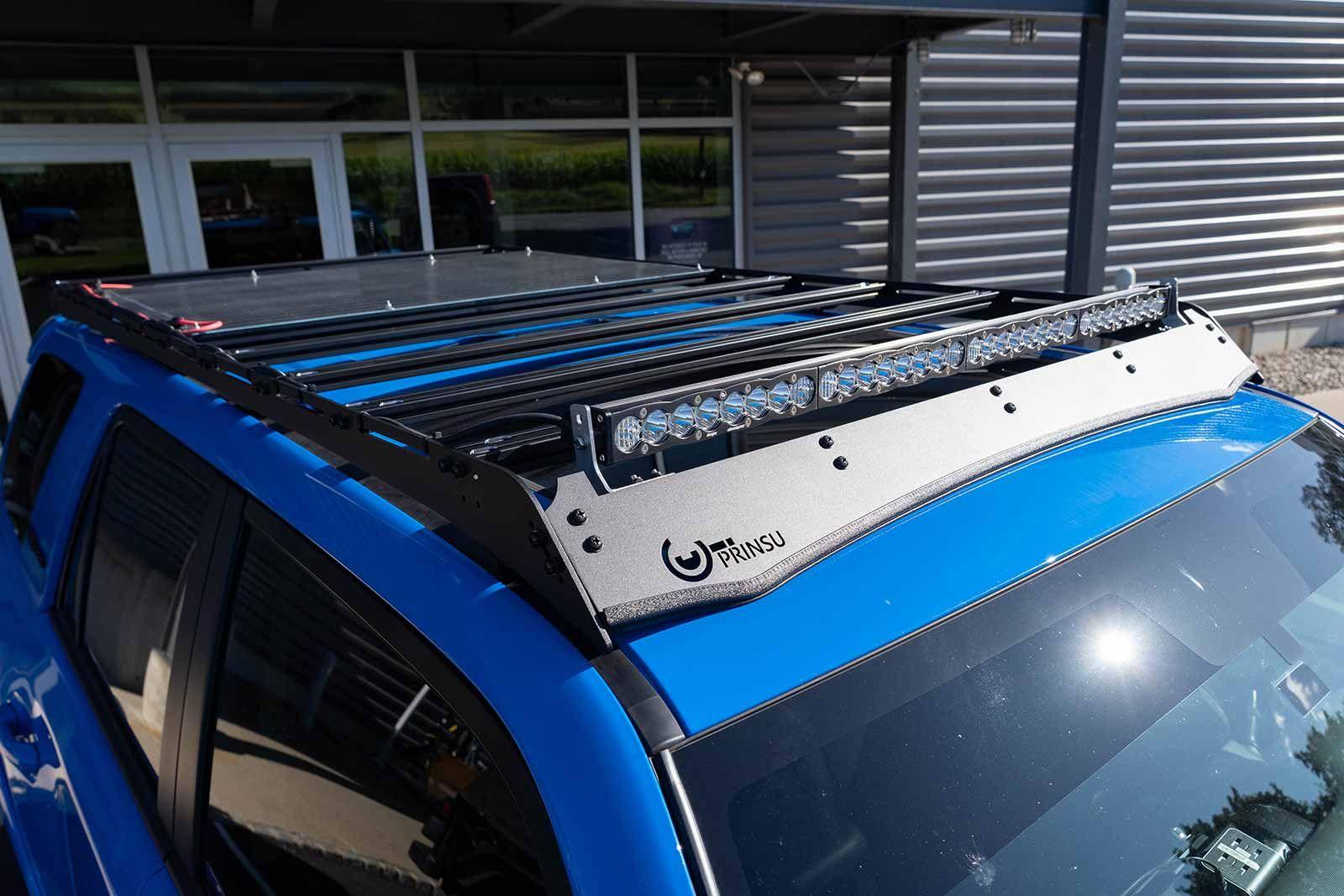Online Garage 2019 Toyota 4runner Trd Solar Roof Solar Roof