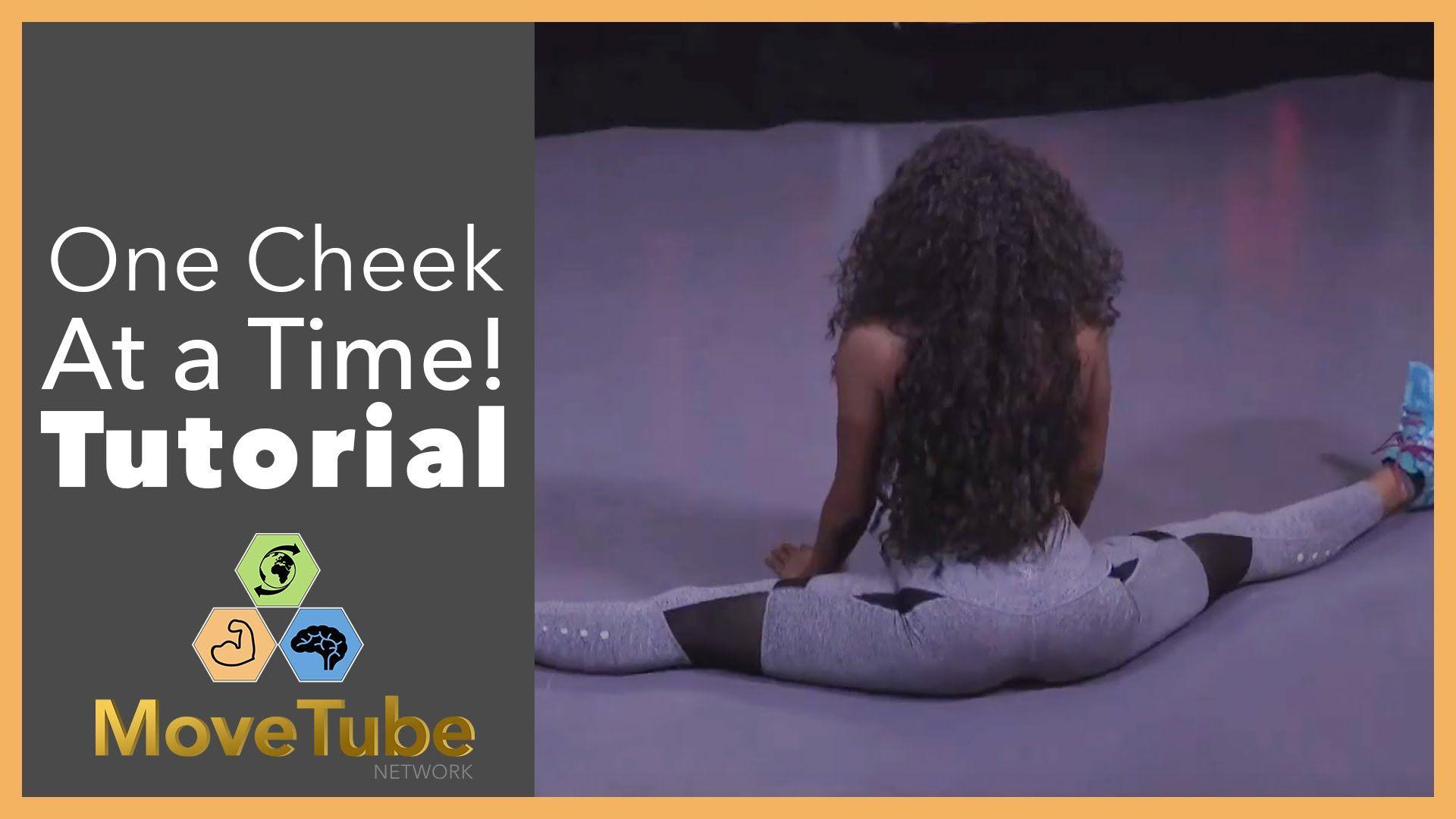 How To Twerk One Cheek At A Time Twerk Workout Twerk Tutorial Twerk Dance