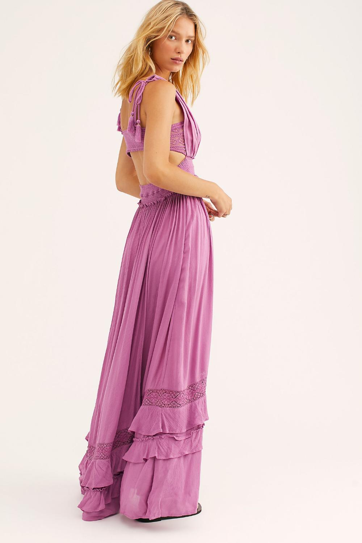 Santa Maria Maxi Dress Maxi Dress Dresses Backless Dress Formal [ 1500 x 1000 Pixel ]