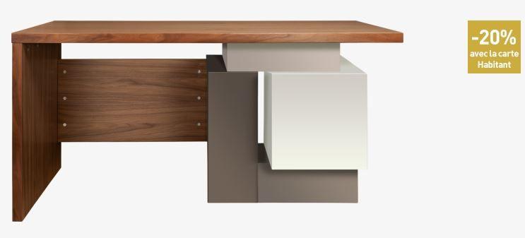 Meuble de bureau habitat - Habitat chaise de bureau ...
