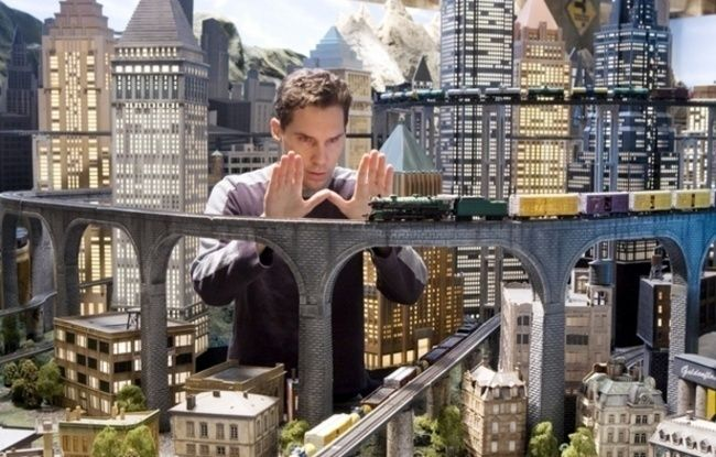 20+ Famous Movie Scenes That Were Actually AMAZING Miniature Models #epicmovie