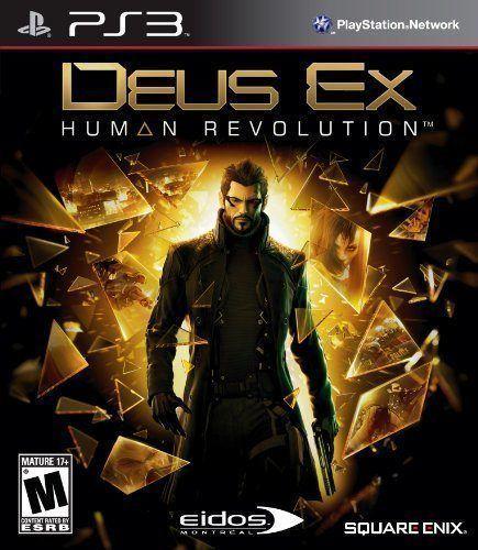 Deus Ex: Mankind Divided Dev Confirms New Game Plus Mode