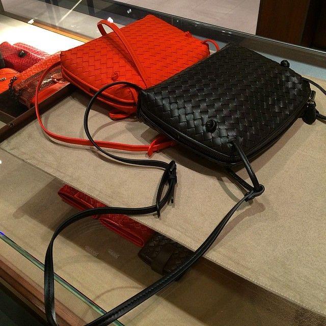 Bottega Veneta Cross Bag Price  485 KD  Padgram  6074c53fbb954