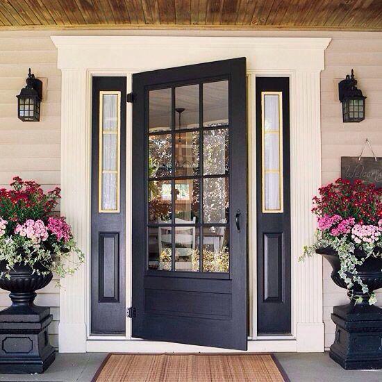 Pin By Lauren Lexus On Beautiful Homes Pinterest Grand Entrance