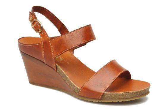 Sandales et nu-pieds Benissa 7300N Pikolinos vue 3/4