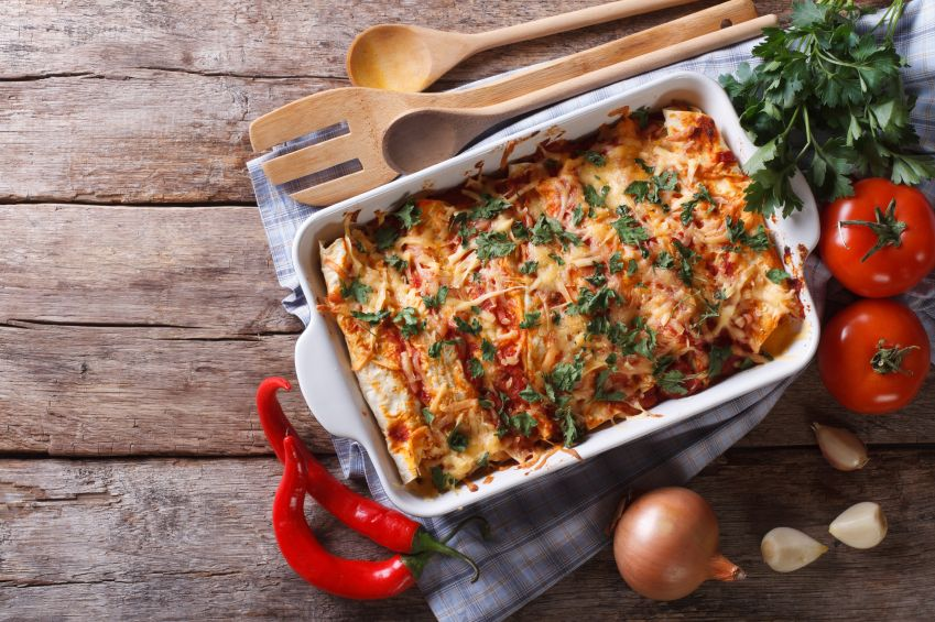 10 Meals Nutritionists Cook On Busy Weeknights | Paleo ...