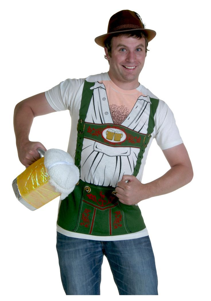Oktoberfest Dekorationsideen Ideen> Internationale