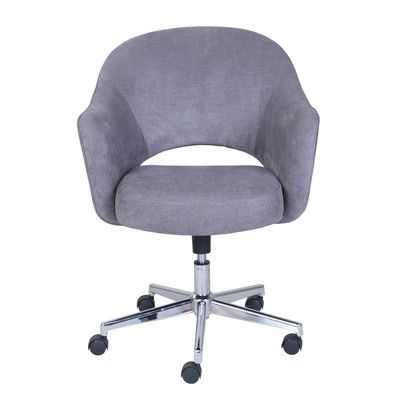 Serta at Home Serta Valetta Mid-Back Desk Chair