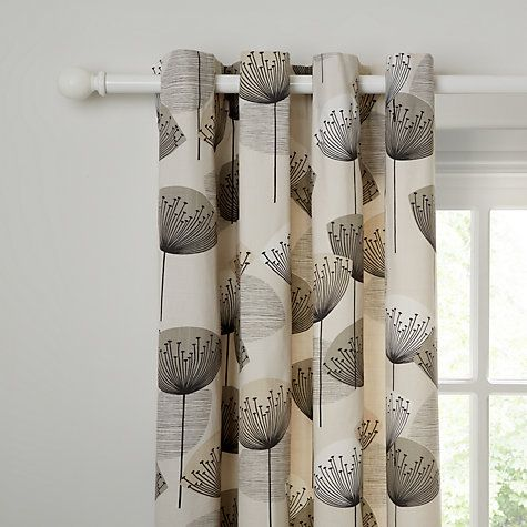 17 Best images about Curtains Buy | Clock, Dandelions and Curtains