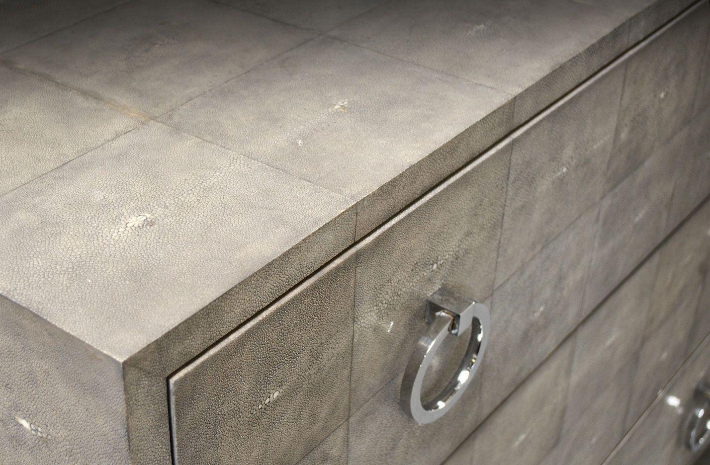 Shagreen Furniture   Stingray Skin