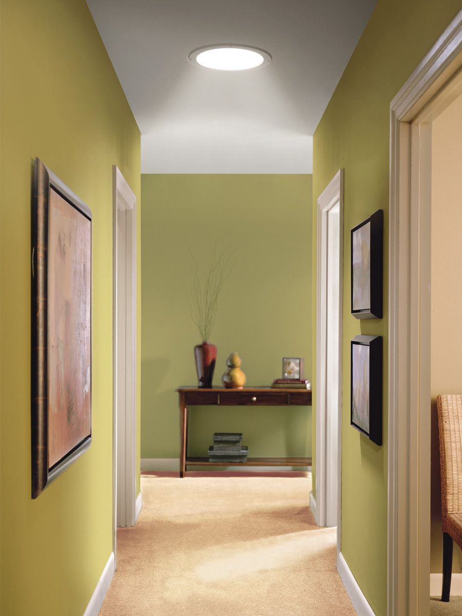 Adding A Sun Tunnel To Your Home Will Add Lots Of