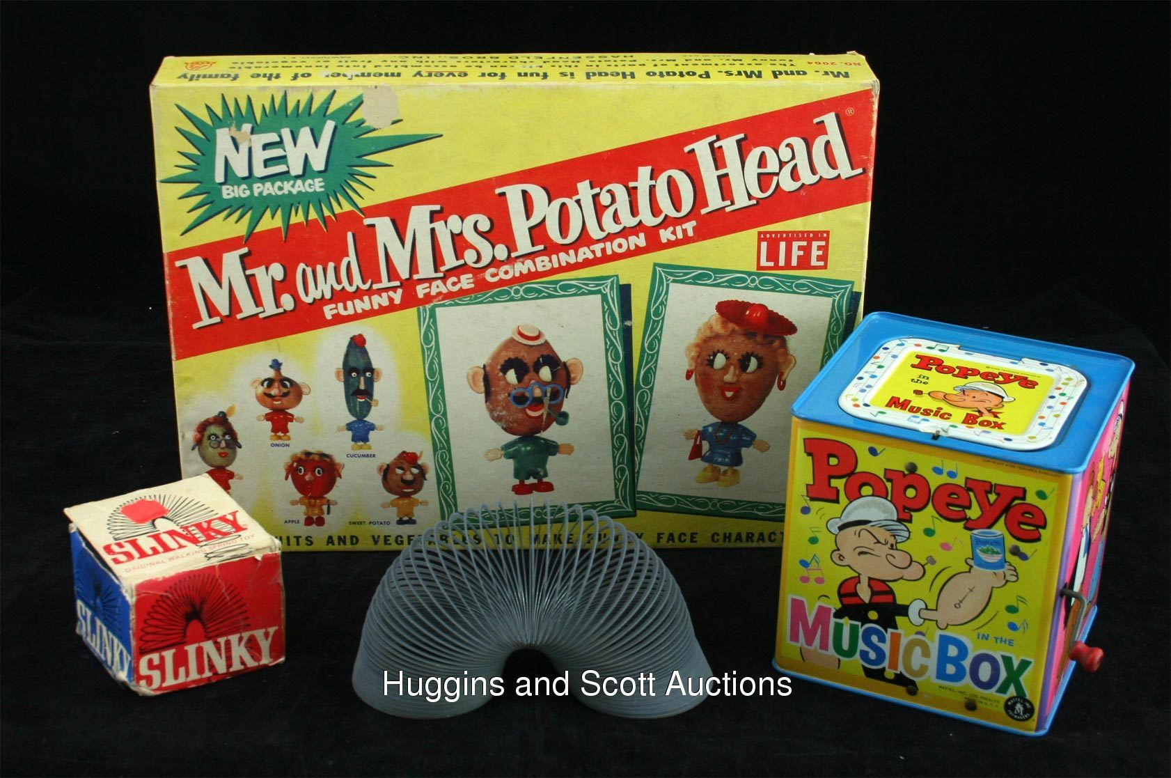 1950 S Toys And Games 21 1950s And 1960s Toys And Tv