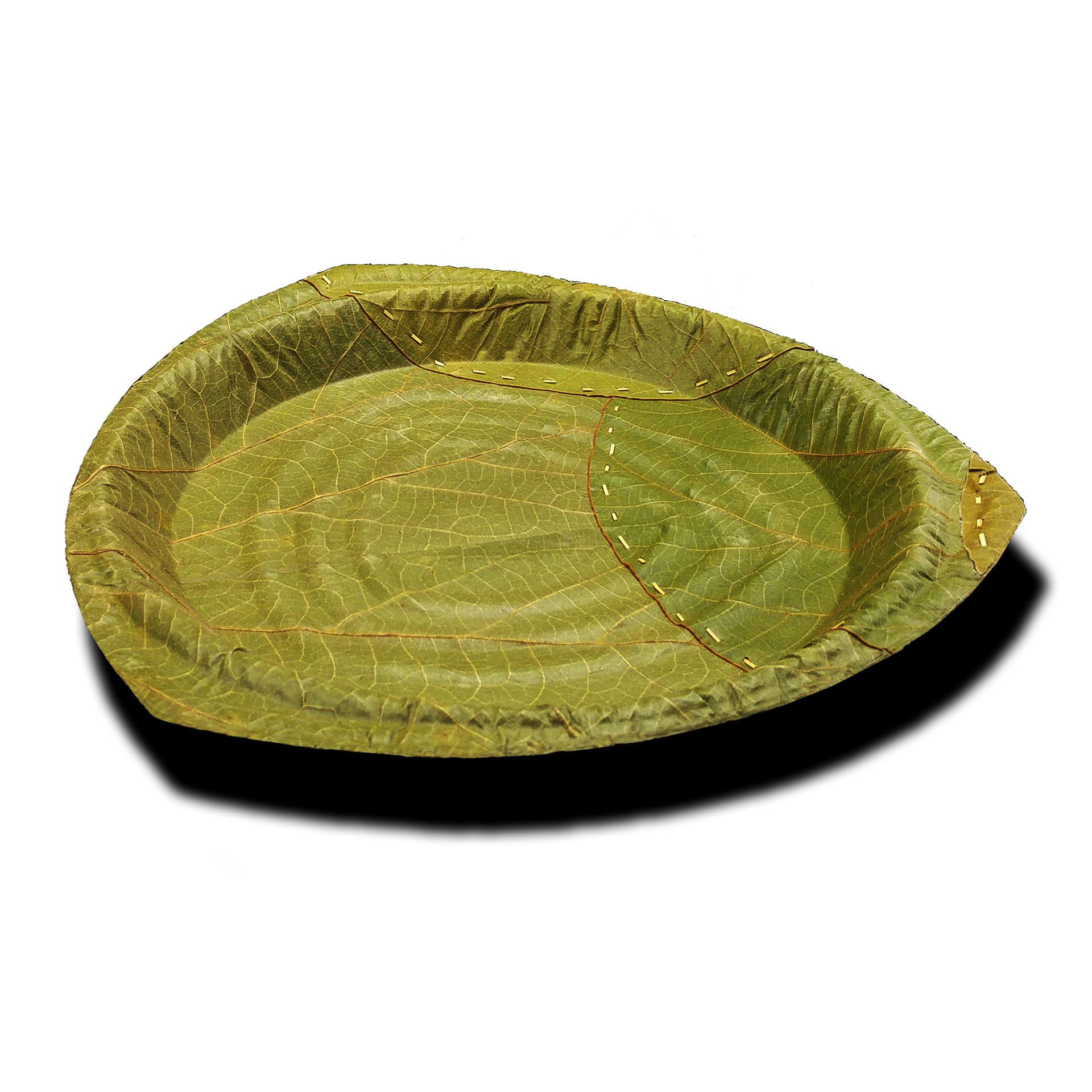 Design Teller biodegradable plates made from leaves leaf republic com repins