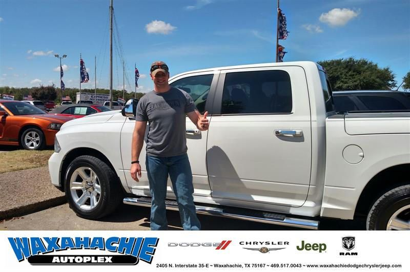 https://flic.kr/p/BFpnHP | #HappyBirthday to John from Ashley Centers at Waxahachie Dodge Chrysler Jeep! | deliverymaxx.com/DealerReviews.aspx?DealerCode=F068