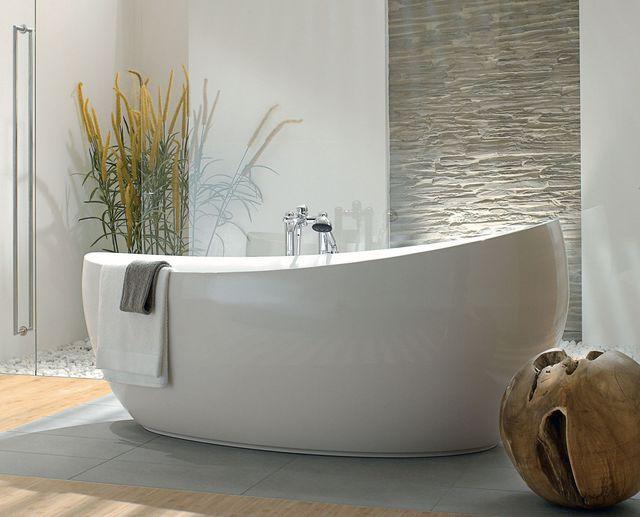 acheter une baignoire ce qu 39 il faut savoir ilot. Black Bedroom Furniture Sets. Home Design Ideas