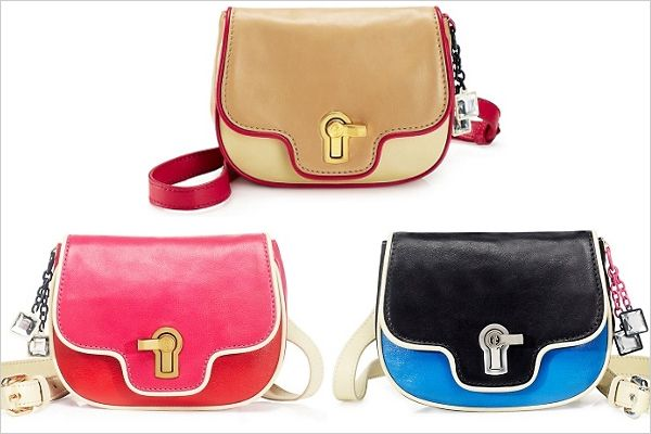 Resorts 2012 Louis Vuitton Cross Body Bag Price | misk w 3nber: Juicy Couture Colorblock Crossbody Bag