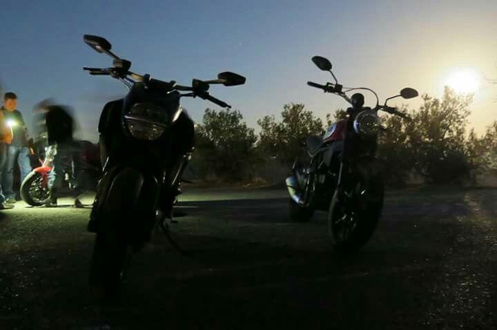 Nocturna de Doc Ducati Levante en Venta Teresa.    ;  )