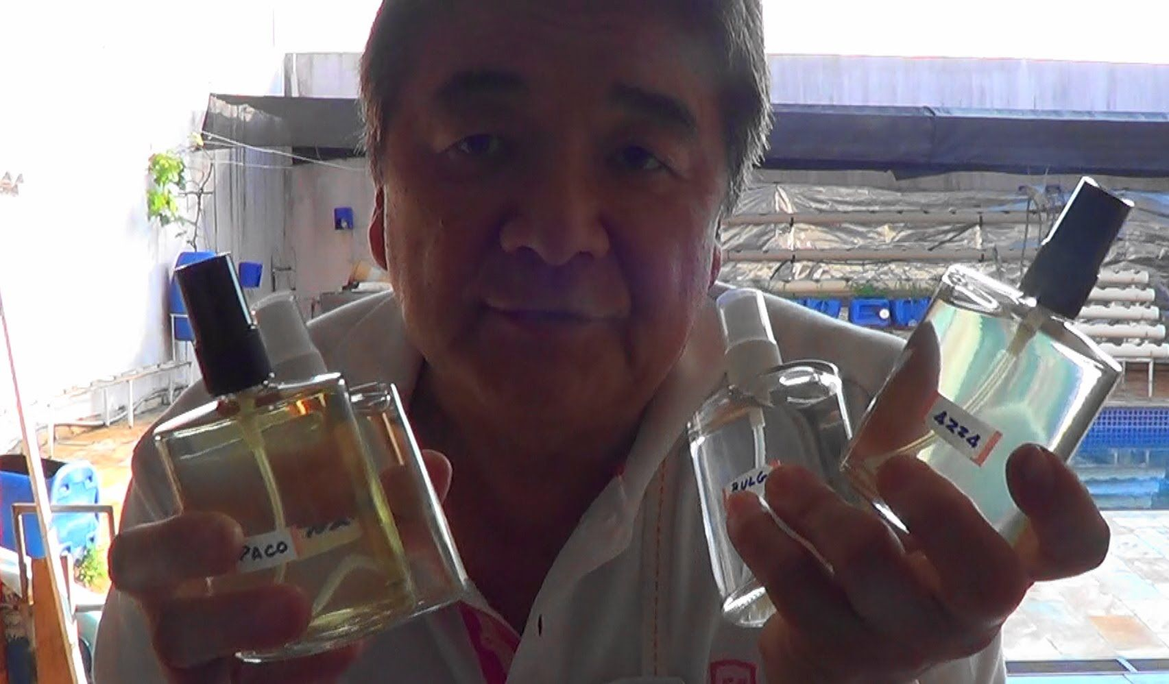 Perfume de Marcas Famosas - Como Fazer