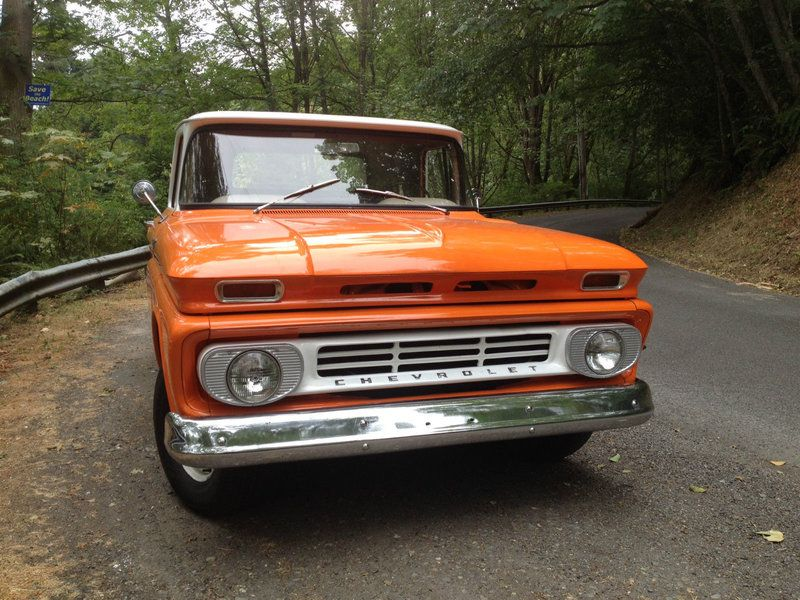 1962 Chevrolet C10 for sale by Owner Austin, TX