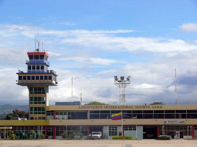 Aeropuerto Internacional Jacinto Lara Viajes Aeropuerto