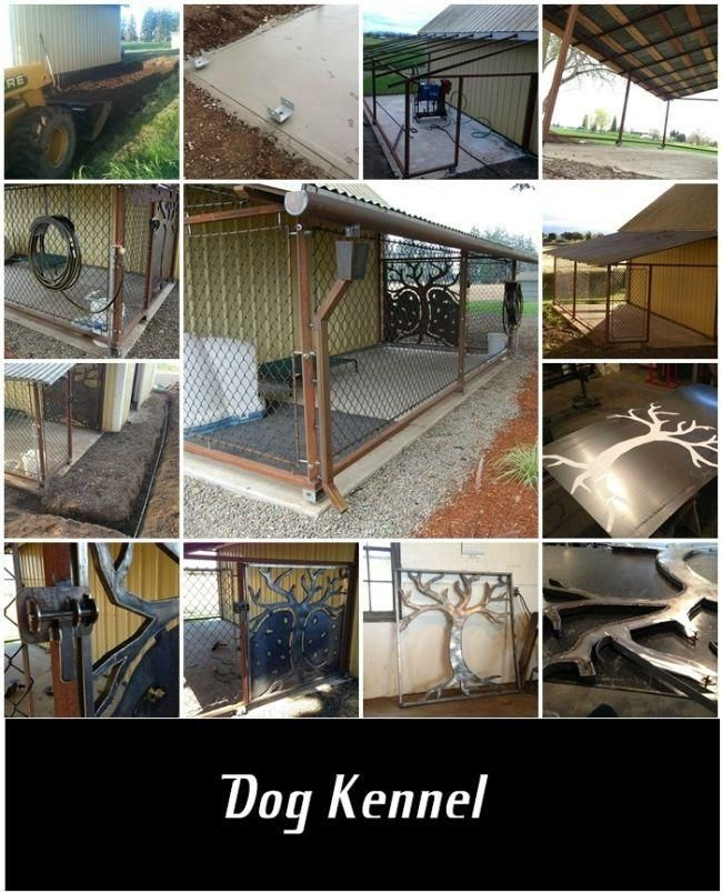 Diy Backyard Ideas For Dogs: Creative DIY Projects (34 Images)