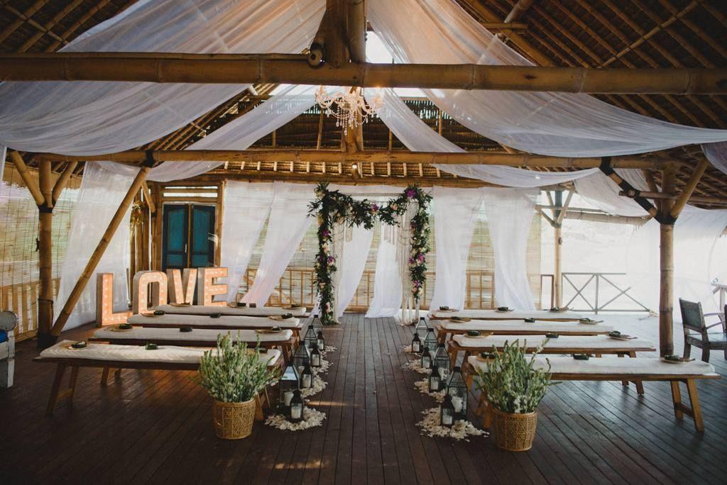 Destination Wedding Indonesia