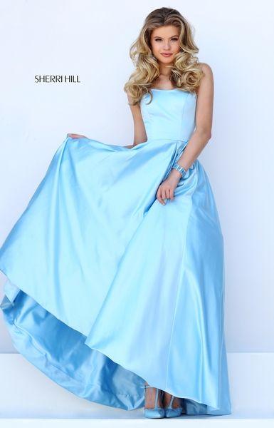 Sherri Hill 50226