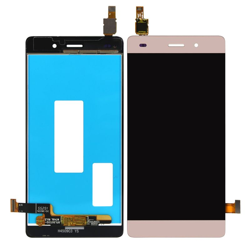 20 71 For Huawei P8 Lite Lcd Screen With Touch Screen Touch Screen Huawei Lcd