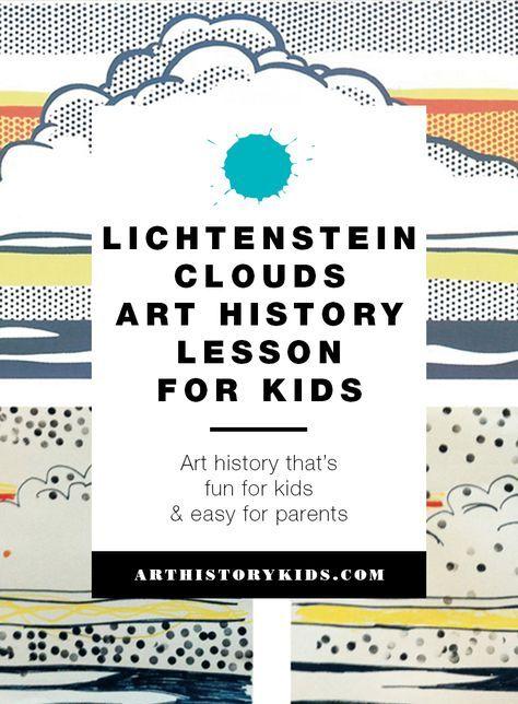 Quick Easy Fun Lichtenstein Study In 2018 Homeschool